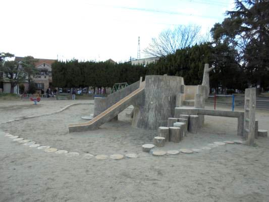 八尾木北第一公園